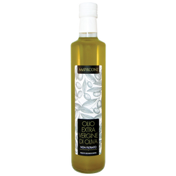 MARCONI HUILE D'OLIVE VIERGE EXTRA NON-FILTREE 0.50L
