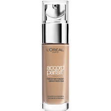 Fond de teint accord parfait d5 sable doré nu+sl L'OREAL PARIS