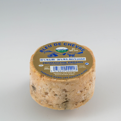 Bleu de Chèvre EBRARD, 200G