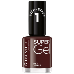 Vernis à ongles super gel n°31 vénus RIMMEL, 12ml