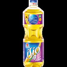 Huile ISIO 4 Olive LESIEUR, 1l