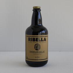 Bière Ribella immortelle 75 cl