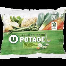 Légumes pour potage U, 1kg