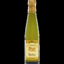 "Alsace AOP Riesling blanc ""Rosenhof"" U 37,5cl"