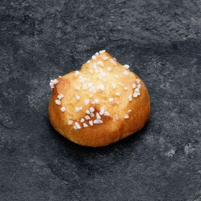 Briochette ronde, 1 pièce, 40g