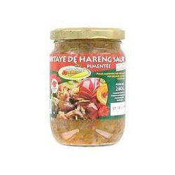 Chiketaye hareng pimentée 260g