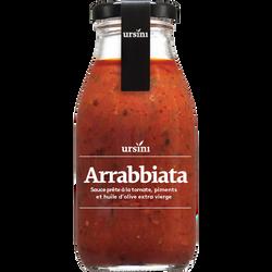 Sauce arrabiata URSINI, 250g
