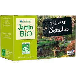 JB Thé vert Sencha