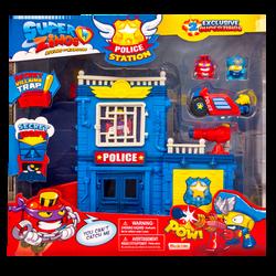 Goliath - Station de Police Super Zings - Dès 4 ans