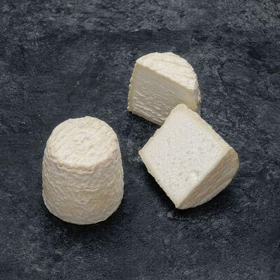 Chabichou du Poitou AOP au lait pasteurisé, 25%MG, 150g