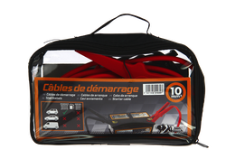 Câbles de démarrage, XLPT, 10mm2, 2 unités