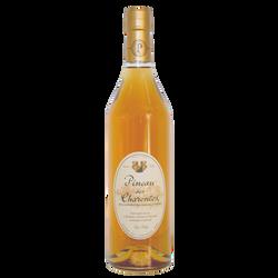 Pineau blanc GUERIN FRERES 17° , bouteille de 75cl