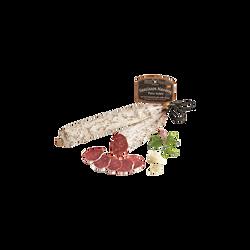 Saucisson ibérique estirpe negra ARGAL 240g
