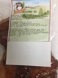 *RILLONS X2