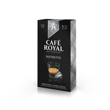 Ristretto CAFE ROYAL, 10 capsules, 53g