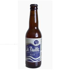 Bière blonde - La Piautre  33 cl