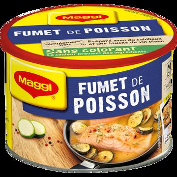Maggi Maggi Fumet De Poisson, 90g