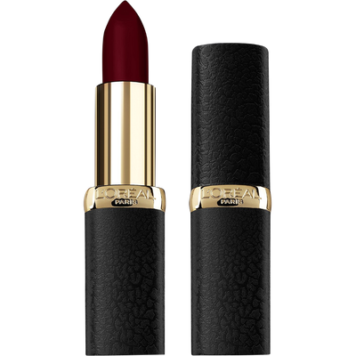 Rouge à lèvres color riche mat obsess.403 mon Jules L'OREAL PARIS