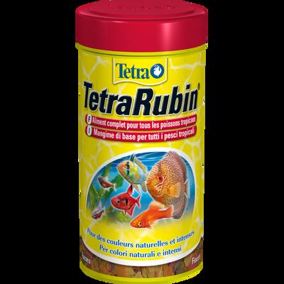 Tetrarubin pour poissons, TETRA, 250ml