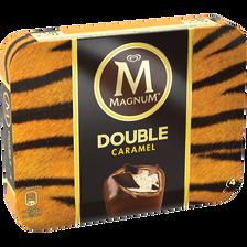 MAGNUM double caramel, 292g