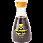 Kikkoman Sauce Soja Sucrée Kikkoman, Flacon De 150ml