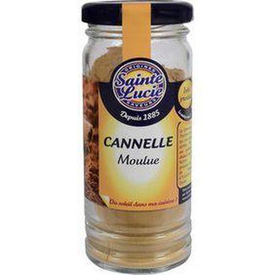 CANNELLE MOULUE SAINTE LUCIE 40 g