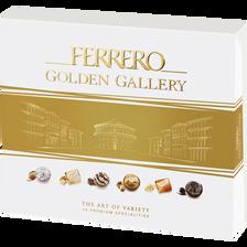 Ferrero Assortiment Golden Gallery , Boite De 316g