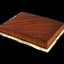 Tarte chocolat noisette, L'ATELIER GEORGET, 1 pièce, 500g