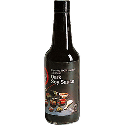 Sauce soja noire SUSHI CHEF, 296ml