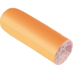 Saucisse alsacienne au poivre vert