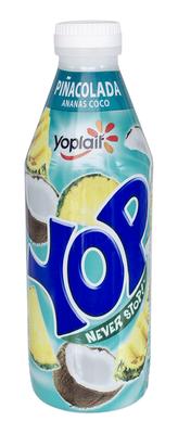 Yop 500 g Pinacolada
