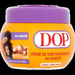 Crème de soin nourrissante au karité DOP, 300ml
