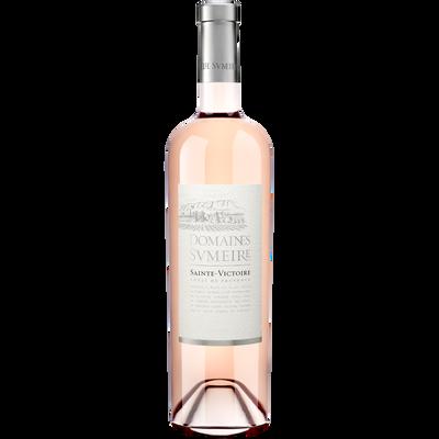"""Vin rosé AOP Côtes de Provence Sainte-Victoire """"Domaine Sumeire"""", 75cl"""