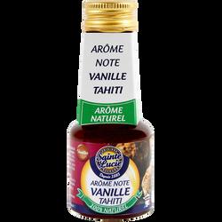 ARÔME NOTE VANILLE TAHITI