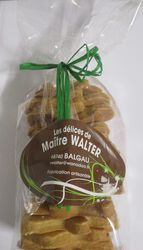 BISCUIT MR ET MME SS SUCRE