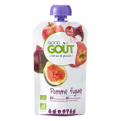 Pomme figue 120g