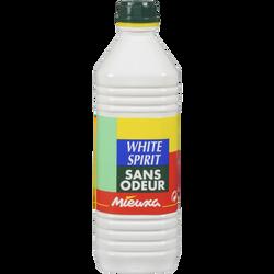 White spirit sans odeur, 1 litre