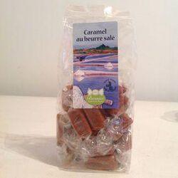 Caramels Beurre salé 165g
