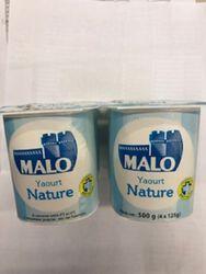 YAOURT NATURE X4 MALO
