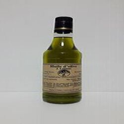 Huile d'olive vierge extra J.LEBLANC bouteille 50cl