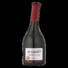 J.P. Chenet Pays D'oc Rouge Cabernet Syrah Igp, J.p , Bouteille De 75cl