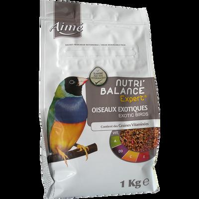 Nutri'balance expert ois exo, AIME, 1kg
