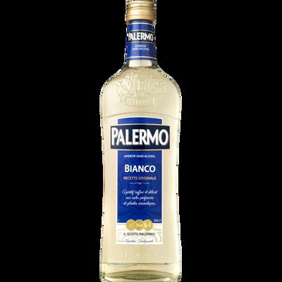 Apéritif sans alcool Bianco PALERMO, 1l