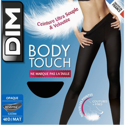 COLLANT OPAQUE BODY TOUCH DIM