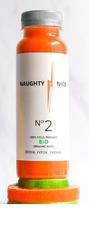 BE NAUGHTY N°2 BIO 250ML - NAUGHTY&NICE