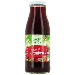 JBJ Pur Jus Cranberry Raisin P