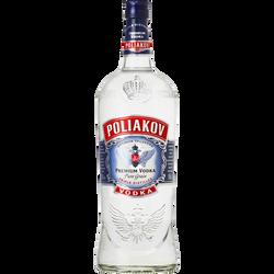 Vodka Poliakov, 37,5°, 1,5l