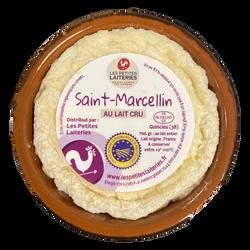 STmarcellin IGP lait cru de vache 24% MG