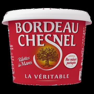 Bordeau Chesnel Rillettes Du Mans Pur Porc Bordeau Chesnel, Pot 110g