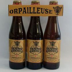 PACK ORPAILLEUSE 3X33CL